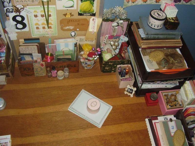 Desk shot 11