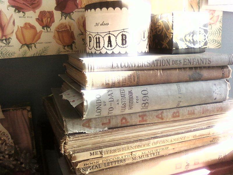 Nan's office 10.11.09 010
