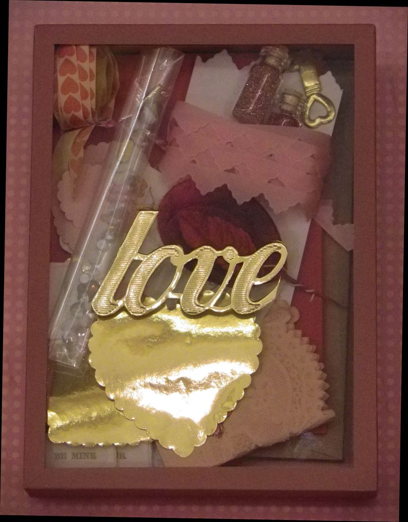 Parcel love kit