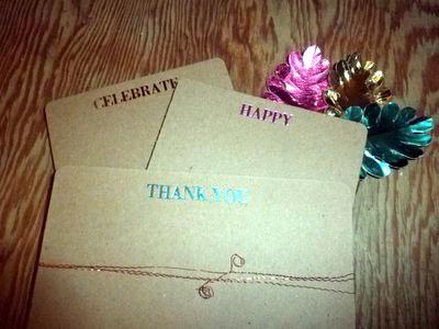 Foil_stamped_sentiment_cards
