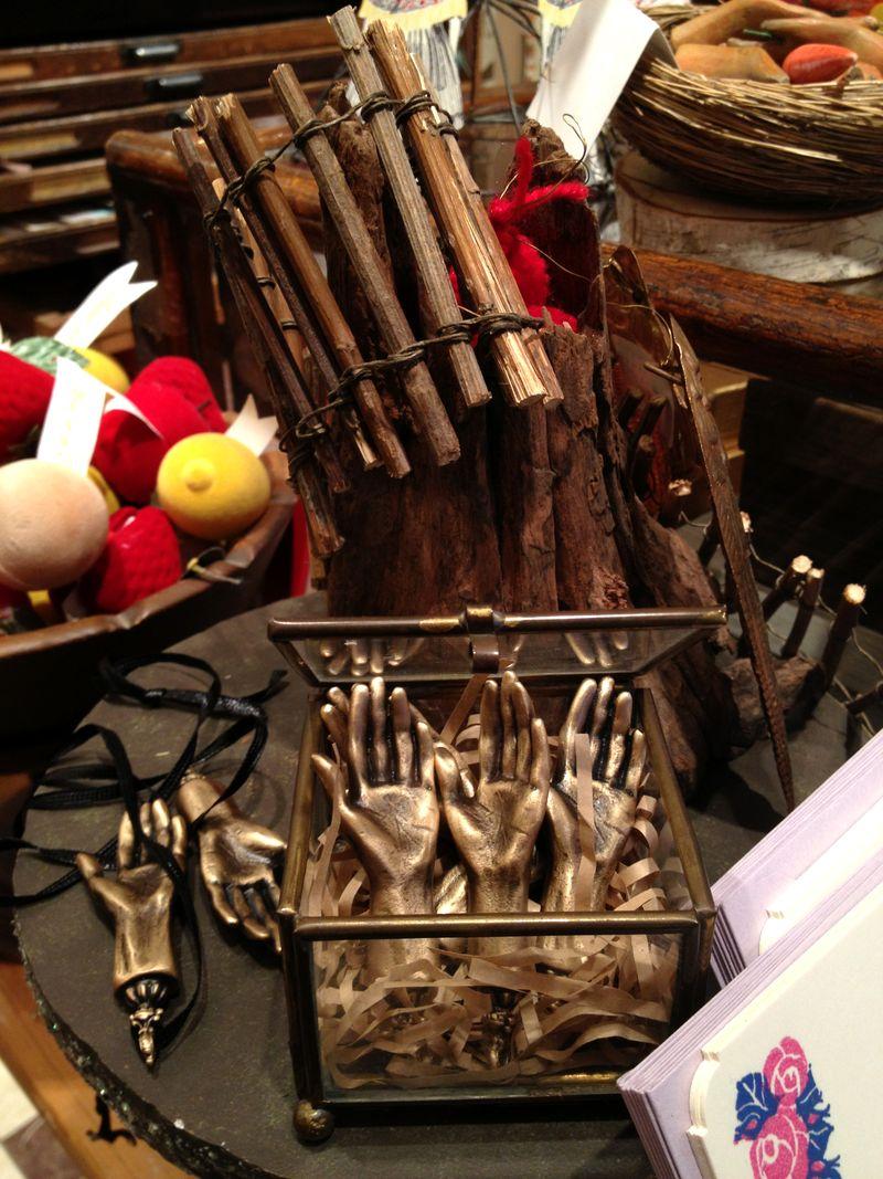 Fridahandssticks