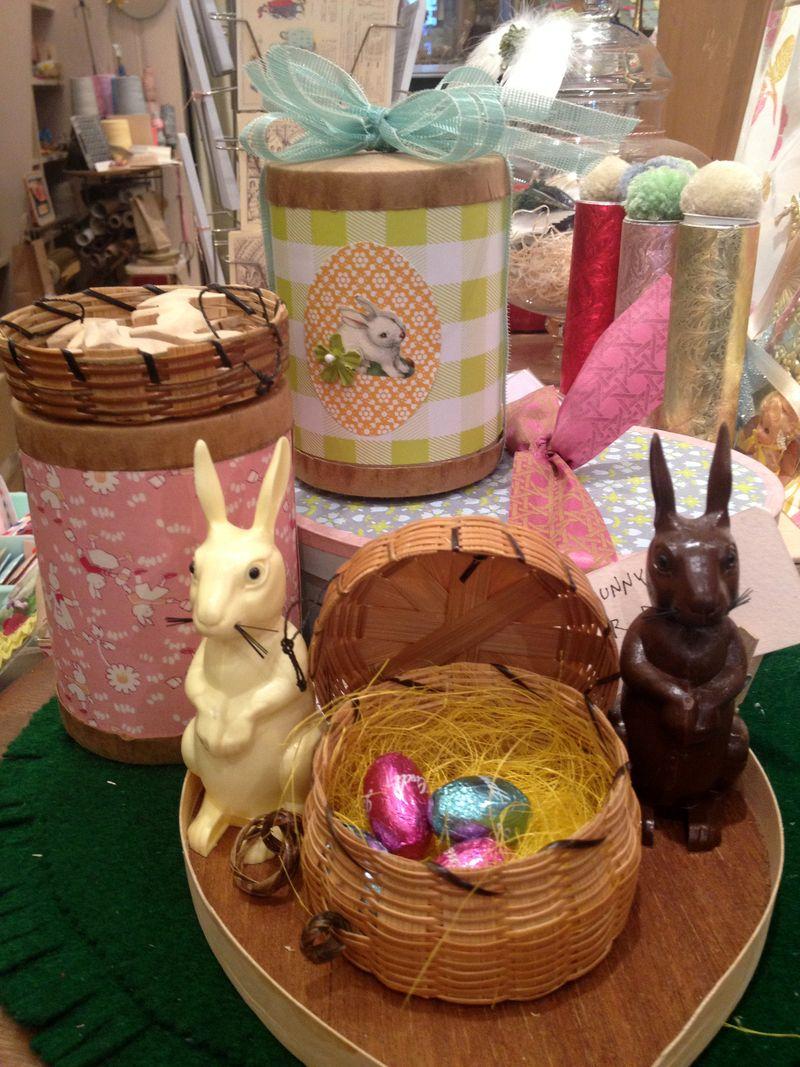Easterbunnyhoney