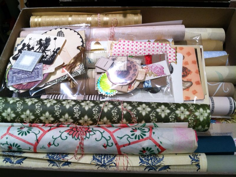 Wrappingsbox